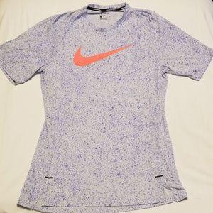 Nike baseball tshirt
